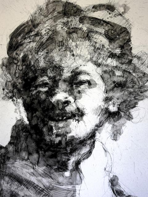 art historical print After Rembrandt