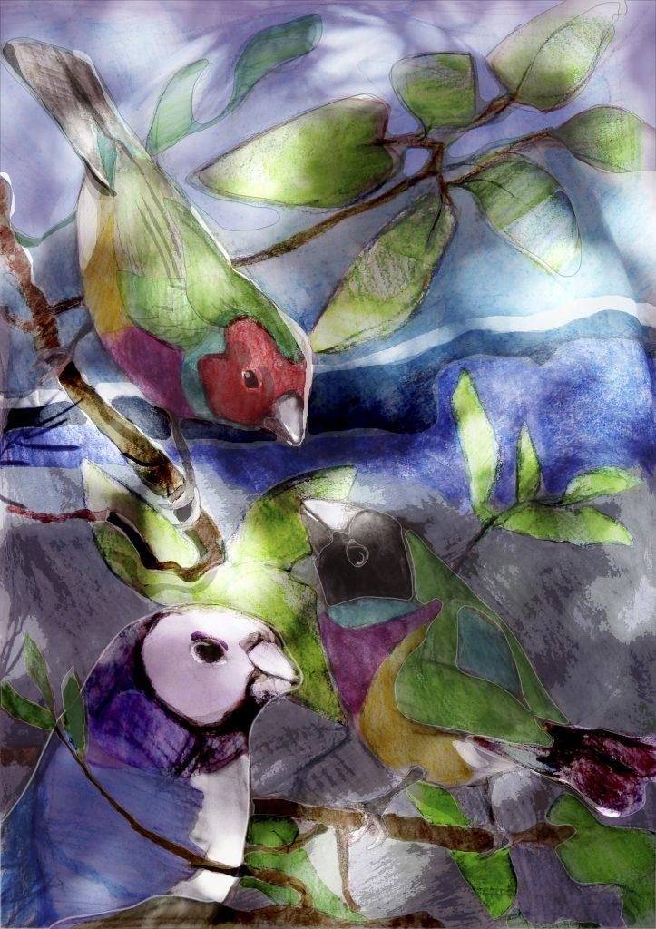 hank spirek artist birds 02